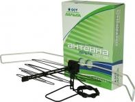 Антенна ТВ Дельта-К331,02А всеволновая комнатная с усилителем